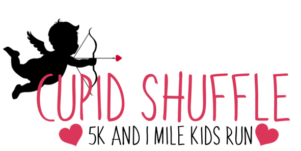 cupid shuffle logo