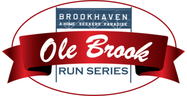 ole brook run series logo no sponsor