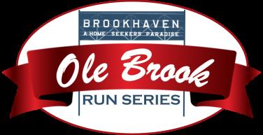 ole brook run series logo no sponsor