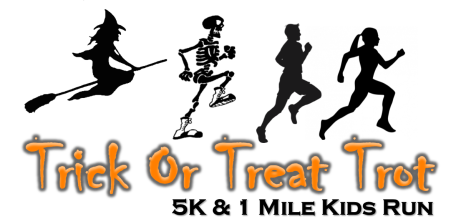 trick or treat logo