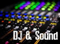 dj and sound