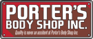 porters logo