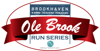 ole brook run series logo w_dme logo
