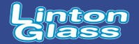 linton glass full logo