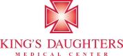 kdmc medical center logo vertical