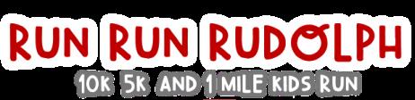 rudolph text logo18